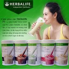 Địa chỉ đáng tin cậy mua thực phẩm chức năng giảm cân Herbalife