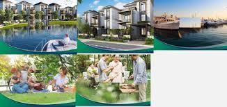 Tính thanh khoản của dự án bất động sản aqua city đồng nai.