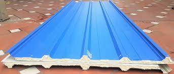 Vì sao nên chọn tôn xốp chống nóng cho mái chính.