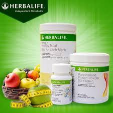 Sử dụng thực phẩm ăn kiêng protein Herbalife f3 có an toàn.